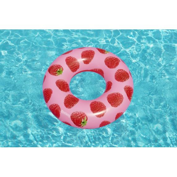 Nafukovací kruh Malina 119 cm Bestway 36231