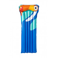 Nafukovacie lehátko BESTWAY Super Surf 44021 - modré