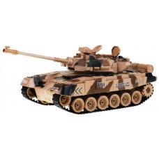 RC Tank T-90 1:18 Preview