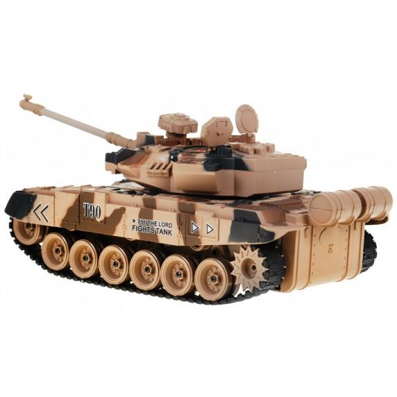 RC Tank T-90 1:18