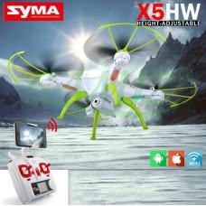Syma X5HW Dron s kamerou Preview