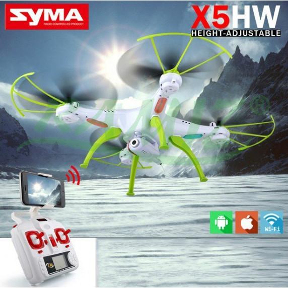 Syma X5HW Dron s kamerou