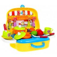 Inlea4Fun Malá detská kuchynka - Food Truck