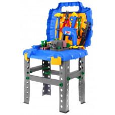 Inlea4Fun TOOL BENCH Detská dielňa v kufríku Preview