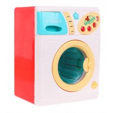 Inlea4Fun WASHER SET Detská práčka - ružová Preview