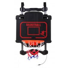 Inlea4Fun Sada 2 v 1, basketbal, Box + Hruška + Doska Preview
