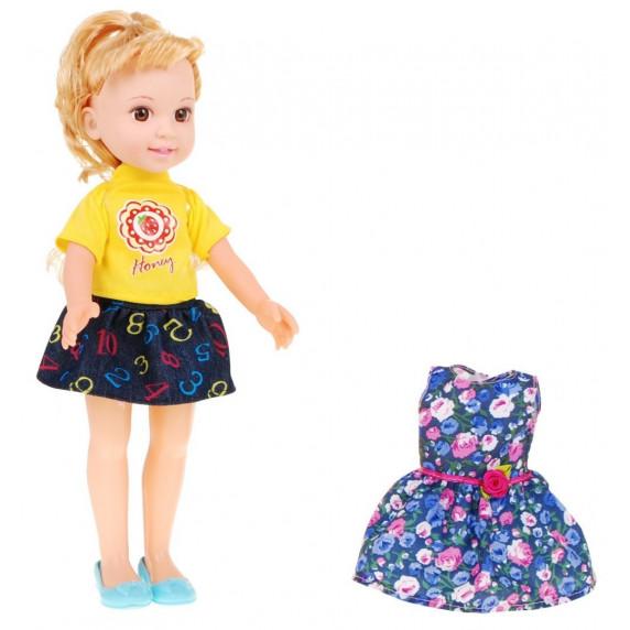 Modna bábika Elaine - blondína
