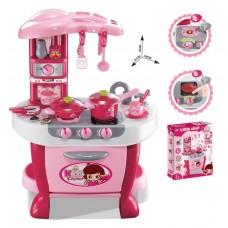 Inlea4Fun kuchynka pre deti Little Chef  Preview