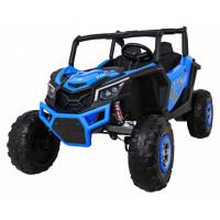 Elektrická štvorkolka Buggy UTV-MX - modrá