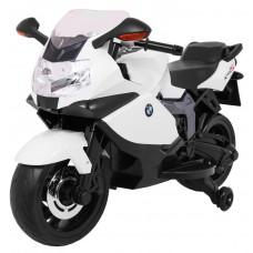 Elektrická motorka Inlea4Fun BMW K1300S - biele Preview