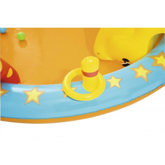 Bazén BESTWAY Lil Champ 435x213x117 cm (53068)
