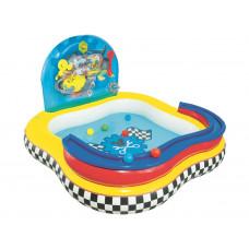 BESTWAY nafukovacie detské ihrisko MICKEY MOUSE 91015 Preview