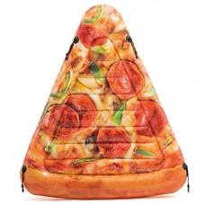 INTEX nafukovacie lehátko PIZZA Preview
