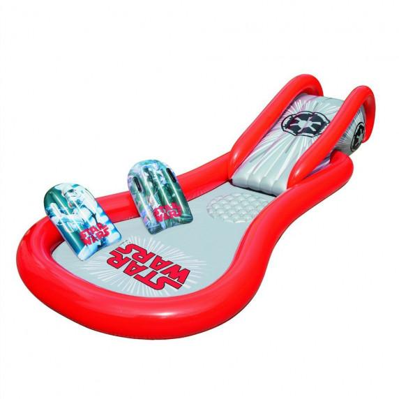BESTWAY Slide nafukovací bazén so šmýkalkou