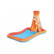 BESTWAY detský bazén Vulkan Island 277 x 175 x 150 cm 53063   Preview