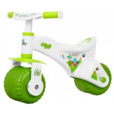 Inlea4Fun Walk Bike odrážadlo - zelené Preview