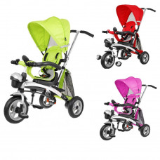 Inlea4Fun Trojkolka SporTrike EXPLORER AIR Preview