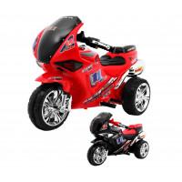Elektrická motorka RR1000