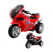 Elektrická motorka RR1000 Preview