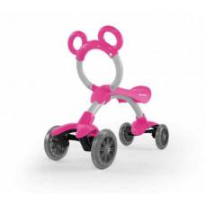 Detské odrážadlo Milly Mally Orion Flash - pink Preview