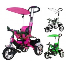 Inlea4Fun Trojkolka SporTrike KR03 AIR Preview