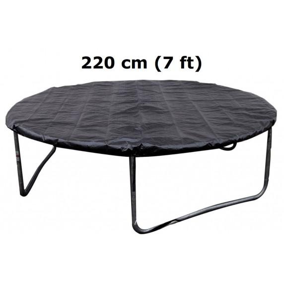 AGA ochranná plachta na trampolínu s celkovým priemerom 220 cm