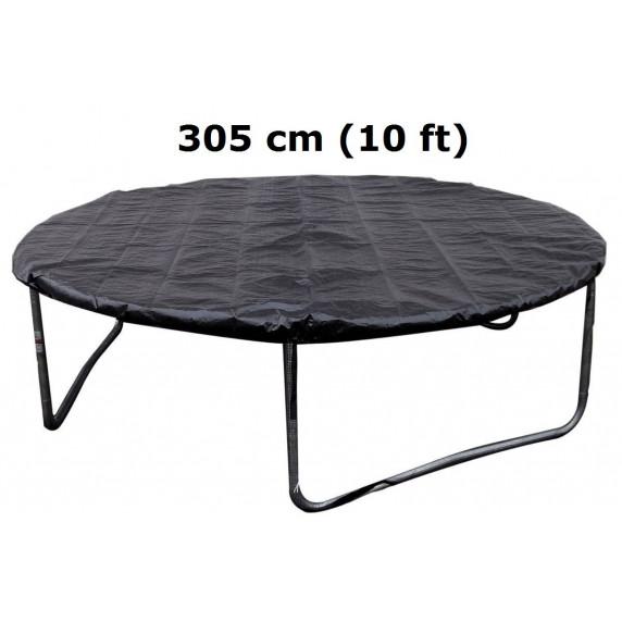 AGA ochranná plachta na trampolínu s celkovým priemerom 305 cm