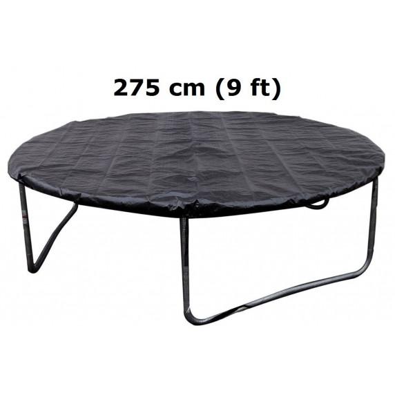 AGA ochranná plachta na trampolínu s celkovým priemerom 275 cm