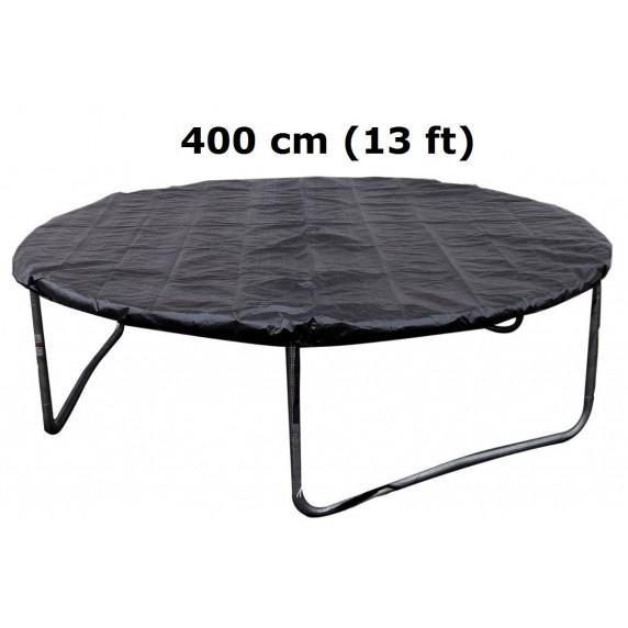 AGA ochranná plachta na trampolínu s celkovým priemerom 400 cm