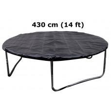 AGA ochranná plachta na trampolínu s celkovým priemerom 430 cm Preview
