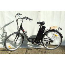Elektrický bicykel Z-TECH ZT-11 Preview
