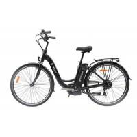 Elektrický bicykel Z-TECH ZT-13 LITHIUM