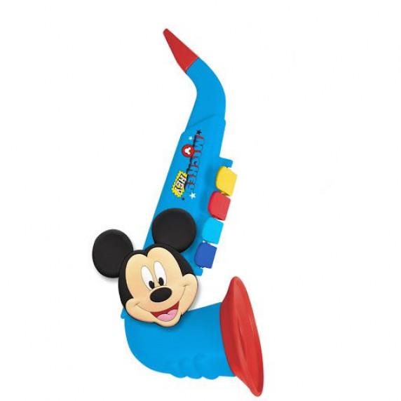 Detský saxofón REIG Mickey Mouse 5574