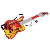 Elektrická gitara REIG 5316 Cars