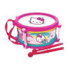 REIG Hello Kitty bubnový set 16 cm 1514 Preview