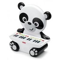FISHER PRICE Syntetizátor panda s 25 klávesmi