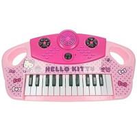 Syntetizátor REIG Hello Kitty 1506