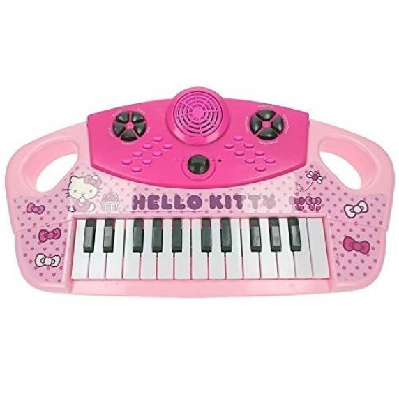 REIG Hello Kitty syntetizátor 1506