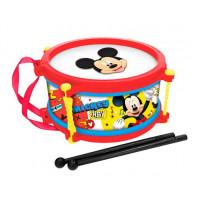 Bubnový set 16 cm REIG Mickey Mouse 5565