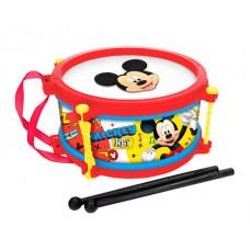 Bubnový set 16 cm REIG Mickey Mouse 5565 Preview