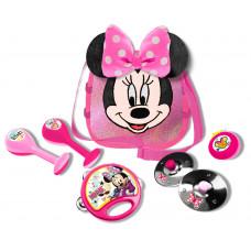REIG 5532 Minnie Mouse Kabelka s hudobnými nástrojmi Preview