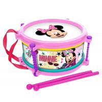 Bubnový set 16 cm REIG 5535 Minnie Mouse