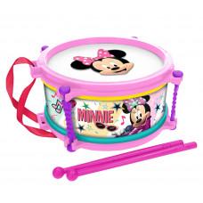 Bubnový set 16 cm REIG 5535 Minnie Mouse Preview