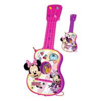 Gitara so 4 strunami REIG 5545 Minnie Mouse