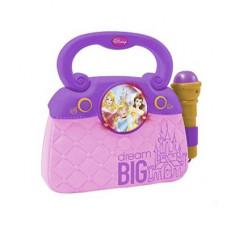 REIG  Disney Princess trendy taška s mikrofónom a melódiou 5293 Preview