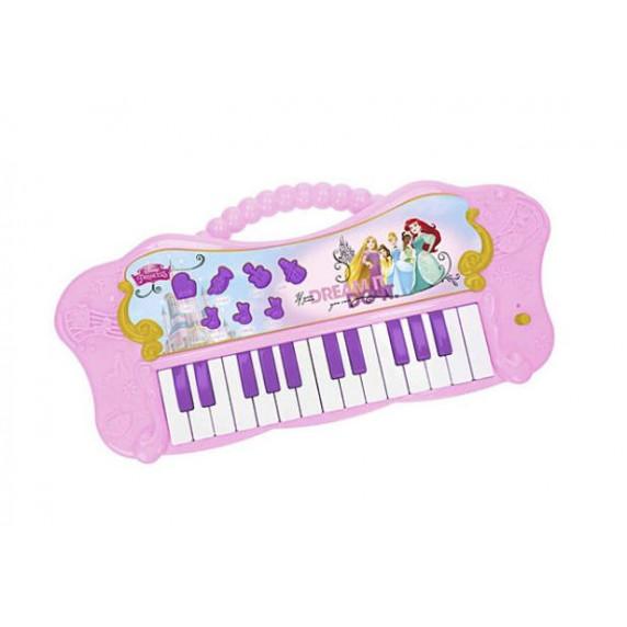 Syntetizátor REIG Disney Princess 5290
