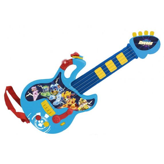 Elektrická gitara REIG Tlapková patrola