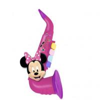 REIG 5544 Minnie Mouse detský saxofón
