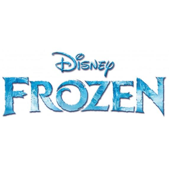 Detský čajový set Frozen - ľadové kráľovstvo Smoby s 12 doplnkami