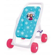 Detský kočík pre bábiku Frozen Smoby bugina Preview